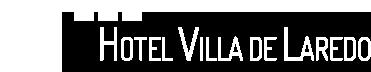HOTEL VILLA DE LAREDO